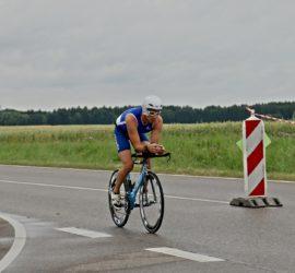 triathlon-biker