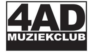 4ad muziekclub