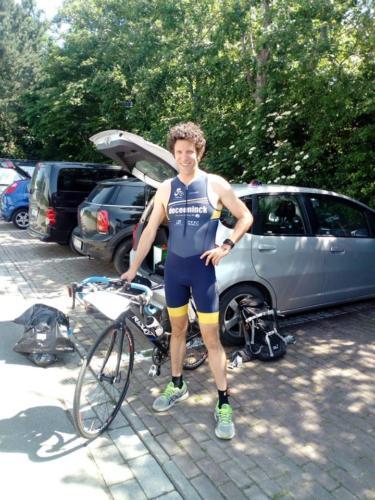 Triatlon Kortrijk
