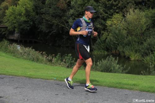 IFF Marathon