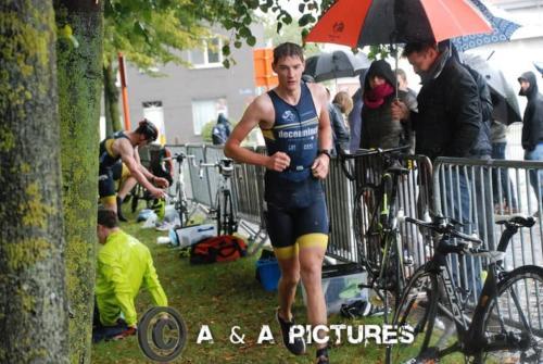 Mivos Triatlon 2018